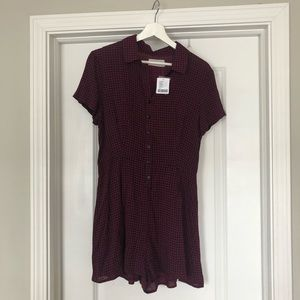 BNWT Urban Outfitters Romper